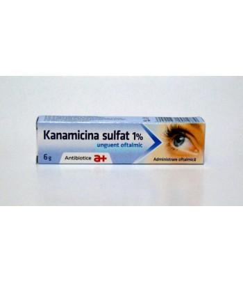 UNGUENT KANAMICINA SULFAT