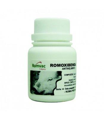 ROMOXIBENDAZOL CPRx20